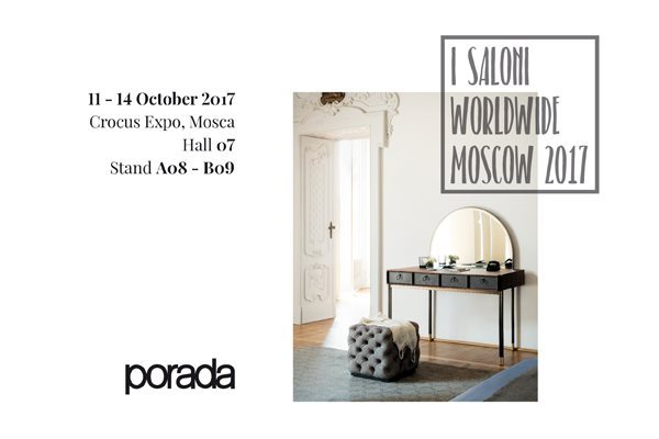 I Saloni WorldWide Moscow 2017-600x400