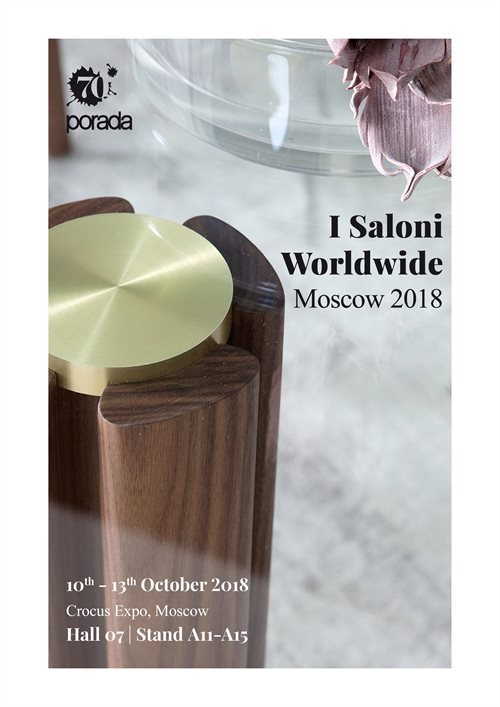 I Saloni WorldWide Moscow 2018_A4