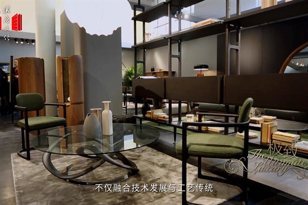 Intervista The Ultimate Luxury - Salone del Mobile MilanoShanghai 2019